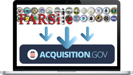 FARSite Migration to Acquisition.gov